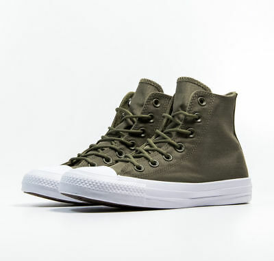 ff591a29f4d7 Converse Chuck Taylor All Star Hi Canvas Men Shoes Elephant 157518C Size 11  New