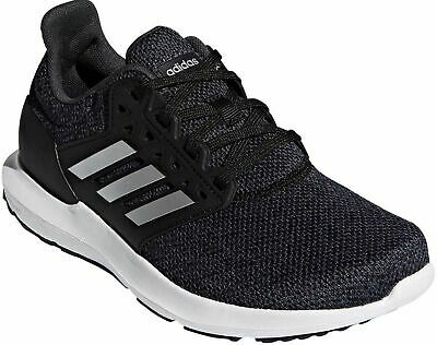 NEW  Adidas Women's Solyx Athletic Running Training Shoes Black Silver Pick Size