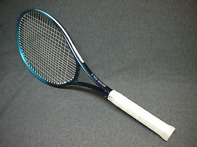 "Head Tech Master Tennis Racquet 4 3/8"" Grip New Sport Grip Over Wrap Taiwan"