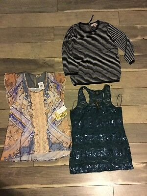 NWT Women's Mixed  Lot Of  Size Large ( Bin 2)