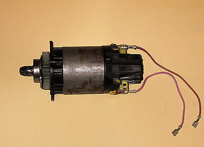 Dewalt Motor Assembly For DC385 Type 2 Reciprocating Saw 617376-00, 611202-00