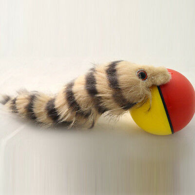 Funny Weasel Motorized Rolling Ball Jump Moving Toy Baby Children Bath Toys