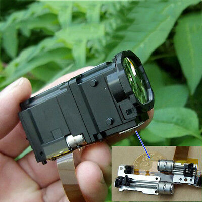 Mini Stepper Motor Lens Viewfinder DV Camera Lens Optical Lens Camera Shutter