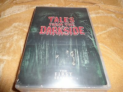 Tales From the Darkside: Complete Series Pack (2010) [12 Disc DVD Set]