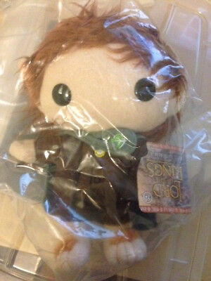 Funko Frodo Baggins Plushie - NEW and SEALED in bag - LOOK!!!