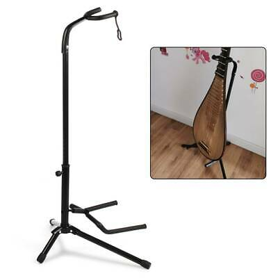 Universal Telescopic Guitar Stand Acoustic/Electric/Bass Adjustable Tripod Stand