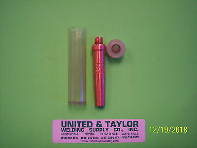 WeldingCity Acetylene Cutting Tip 138#4 138-4 Size 4 for Airco Oxyfuel Torch