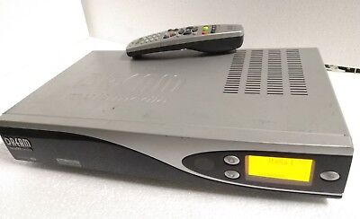 📡 Decoder SAT DREAMBOX DM7000 DM 7000S con HARD DISK compatibile TIVUSAT TVSAT