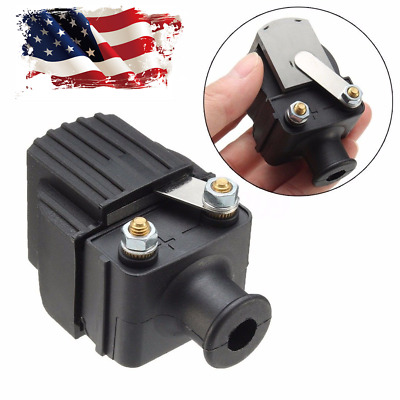 Boat Ship Ignition Coil 6-225HP Outborad Engine For Mercury 339-832757A4