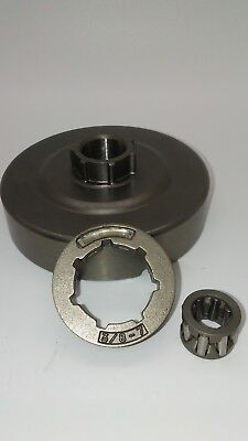 CHAINSAW SPUR SPROCKET & Bearing for STIHL 064 066 MS640