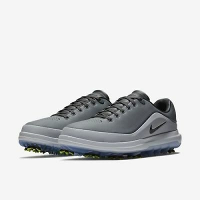 827c2c4b940c New Nike Air Zoom Precision Men s Golf Shoes Waterproof White Grey 866065  001