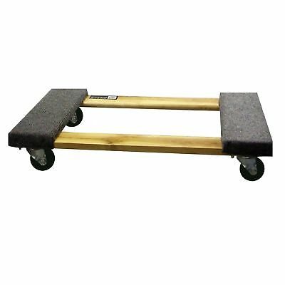 Buffalo Tools 1,000-lb. Furniture Dolly *BEST PRICE&SERVICE IN THE US*