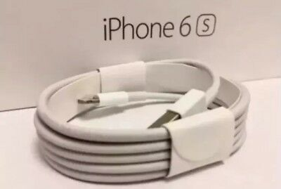 Genuine Charging Cable Charger Lead for Apple iPhone 5,5s,6,6s,6plus,7plus