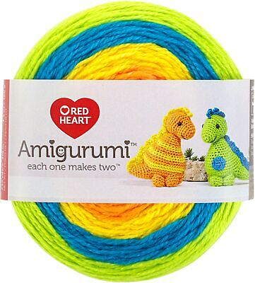 Amigurumi 100% Pack – Yarn Me Calm | 400x361
