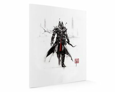 Assassin's Creed - Red Lineage Collection : Bayek Limited 300 Signed