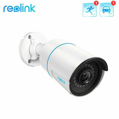 Reolink 5MP PoE Camera Outdoor Home Security Night Vision w/SD Card Slot 410-5MP