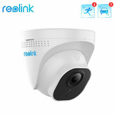 Reolink 5MP PoE IP Security Camera Outdoor Indoor Dome Home Surveillance RLC-420