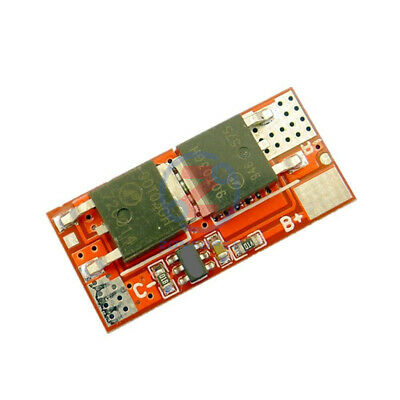 1S Cell 3.7V 1A 1.5A PCB BMS 18650 Protection Board Li-ion Lithium Battery