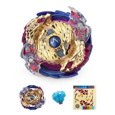 Gold Nightmare Longinus / Luinor Beyblade Burst BOOSTER B-97 without Launcher