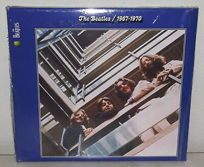 2 Cd The Beatles - 1967-1970 - Nuovo New