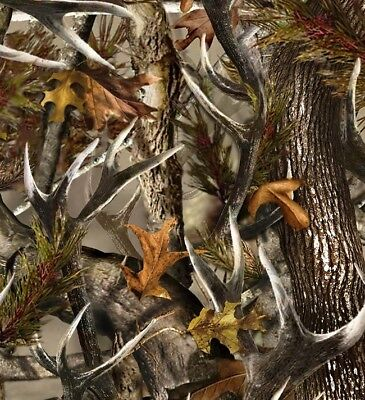 Hydro Dip Water Transfer Hydrographic Film Deer Horn Camo 1Sq