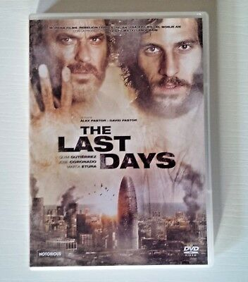 The Last Day Dvd