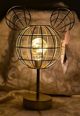 DISNEY MICKY MAUS *Mickey Mouse* Lampe - kabellos - Primark ...