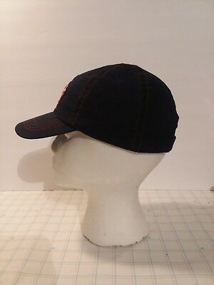 1fd6f331 Kids Baseball Cap Hat cotton polo style Pirate Skull Flag adjustable One  Size