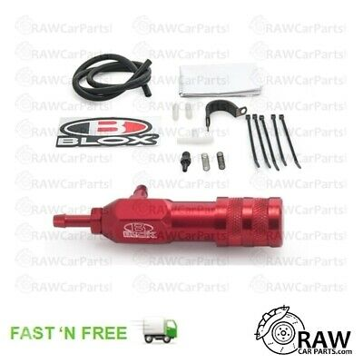 RED Blox Universal Manual Boost Controller for Turbo (Glanza VXR 200sx RX7 JDM)