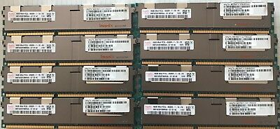 32G (2x 16GB) HYNIX DDR3 PC3L-8500R -7-10-F0 1066Mhz For Server, Mac Pro 4.1/5.1