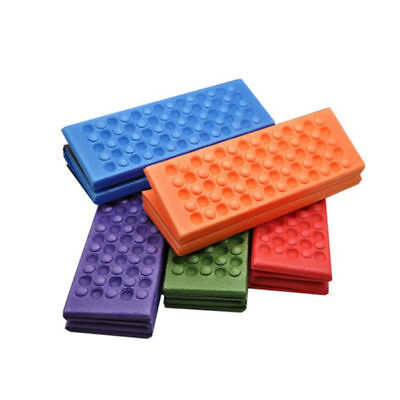 Foldable Foam Kneeling Pad Knee Mat Seat Cushion Camping Home Garden Outdoor NEW
