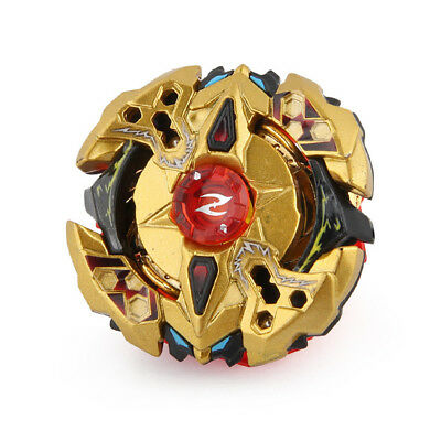 Beyblade Burst Starter Golden Gyro Toy -Beybl Without Launcher Spinning Top Toys