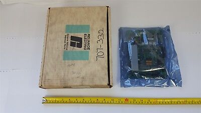 Reliance Electric 0-57160 Printed Circuit Regulator Assembly 150HP - New Sealed