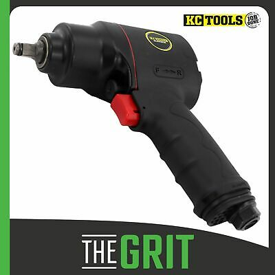 "KC Tools 3/8"" Dr Mini Impact Wrench"