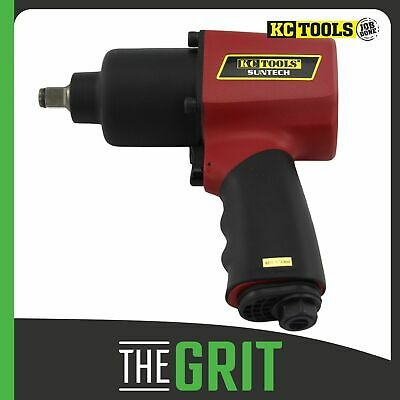 """KC Tools 1/2"""" Dr Impact Wrench"""