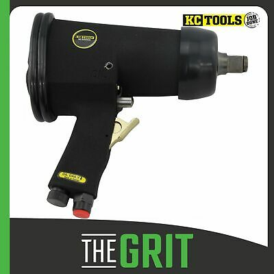 "KC Tools 3/4"" Dr 700Ftlb 4200rpm Air Impact Wrench"