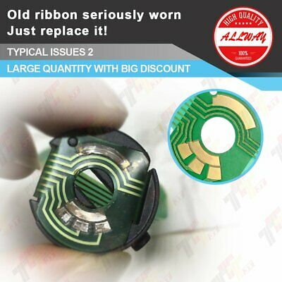 COM2000 Car Turn Signal Switch Control Flex/Ribbon Cable For Peugeot Citroen