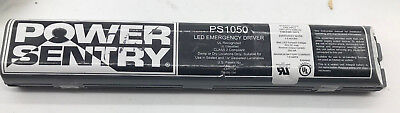 Power Sentry PS1050 LED Emergency Driver Battery Back-up