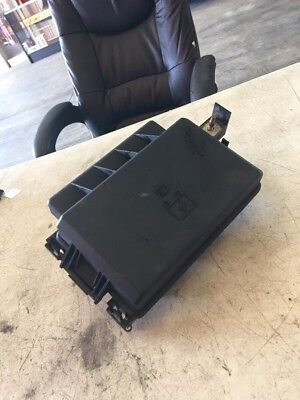 2006 Chrysler 300 Charger Front Body Module Fuse Box Bcm Tipm P04692028ag A