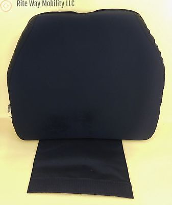 Jay J2 Deep Contour Wheelchair Seat Cushion Cover 20 Wide X 20