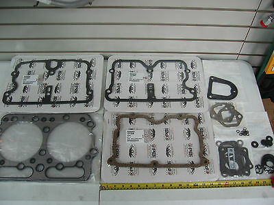 Fixed Timing Head Gasket Kit for Cummins 855 Big Cam IV PAI# 131745 Ref# 4024920