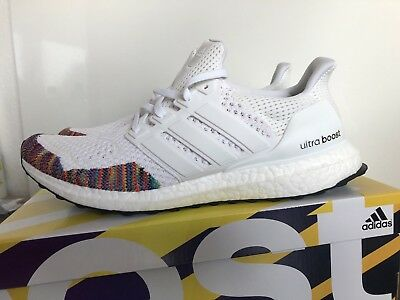 cc555b26994de ADIDAS ULTRABOOST MULTICOLOR 1.0 ltd  BB7800 Gr. 45 1 3 Restock 2018 ...