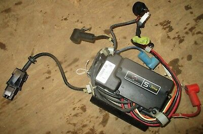 Pride GOGO Ultra Mobility Scooter S Drive Control Module D50404.03