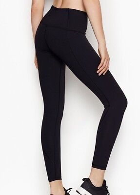 Victoria's Secret Knockout Sports Tight  (Black)