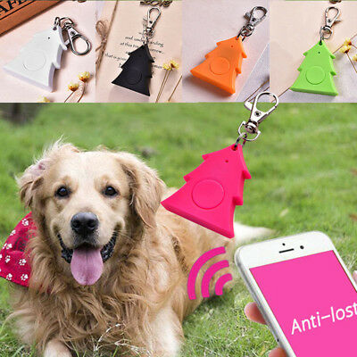Pet Dogs Cats GPS Locators GSM Tracker Tracking Anti-lost Device Waterproof A*