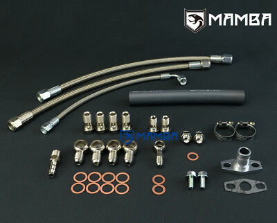 Stud Kit Exhaust Manifold to Head For Nissan SR20DET S13 S14 S15 Silvia KA24