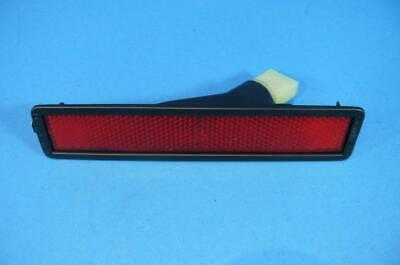 Us Side Marker Lights Red/Yellow BMW E28/E34/E39/E60 /E61 4 Pcs