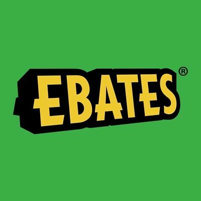 EBATES earn a $10 bonus for signing up!