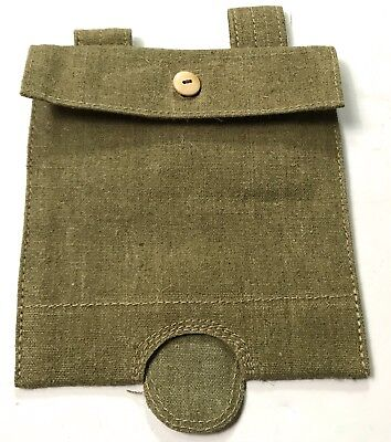 Wwi Russia Russian Pattern 1916 Shovel Carrier Cover