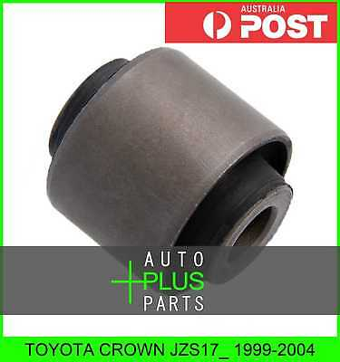 Arm Bushing Front Shock Absorber For Toyota Crown Gs171 1999-2004